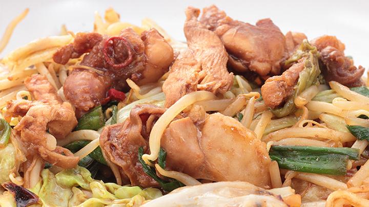 比内地鶏コッコちゃん焼き